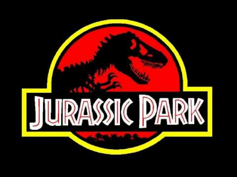 Jurrasic Park Theme Song SLOW
