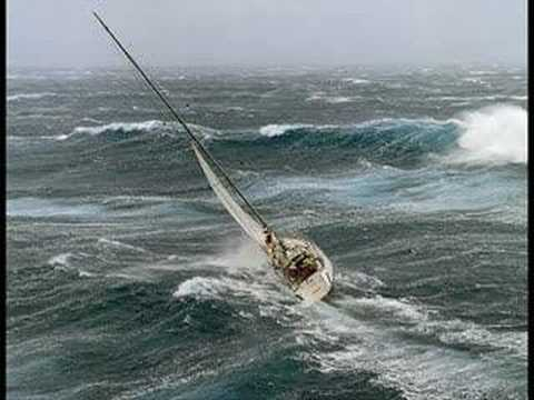 This is Yacht Racing!