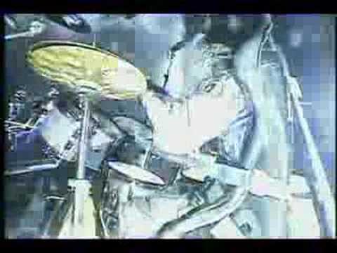 Slipknot - Joey Jordison: Disasterpieces Drum Solo (Live)