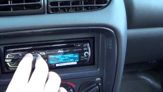 car audio full rockford setup