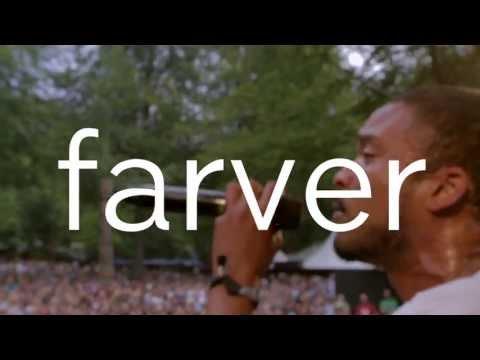 Shaka Loveless - Dengang Du Græd (Lyric Video)