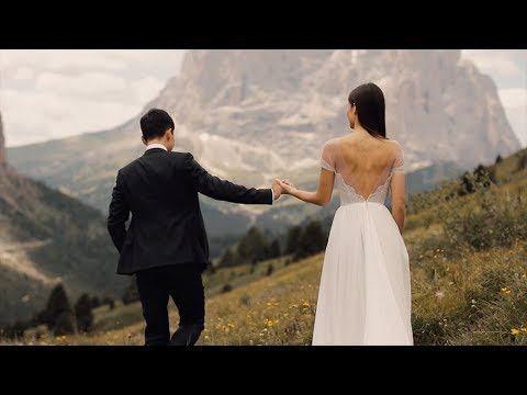a-romantic,-vintage-inspired-wedding-in-south-tyrol,-italy-|-martha-stewart-weddings