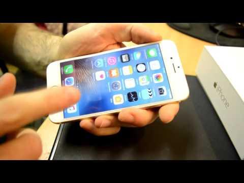 Восстановленный айфон. Как проверять?