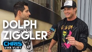 Baixar Did Dolph Ziggler sign a $1.5 million contract? his botched US Title run, losing streak