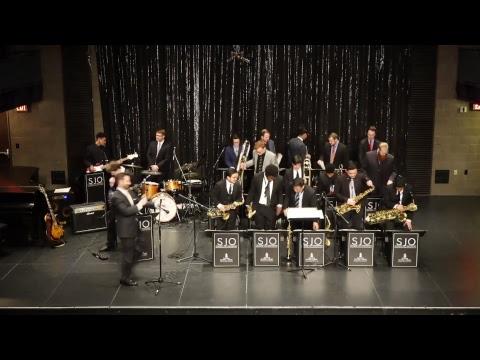 Schwob Live: Jazz Orchestra