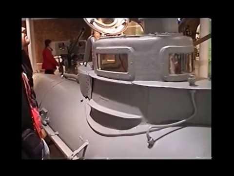 British War Museum and HMS Belfast 2004