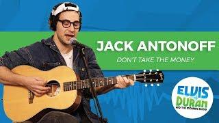 "Video Jack Antonoff - ""Don't Take the Money""   Elvis Duran Live download MP3, 3GP, MP4, WEBM, AVI, FLV Desember 2017"