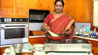 Chana Channa Chole masala south Indian CookeryShow Tamil language