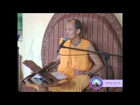 Шримад Бхагаватам 3.3.18 - Бхакти Ананта Кришна Госвами