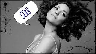 Sexy ! Marion Cotillard pose seins nus !