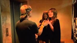 Departures: Japan - Justin the Ladies Man