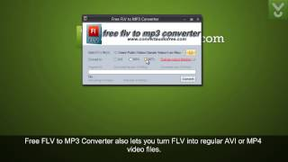 Https://download.cnet.com/free-flv-to-mp3-converter/3000-2140_4-75882715.html the flv converter can convert any file to one of three different formats. t...