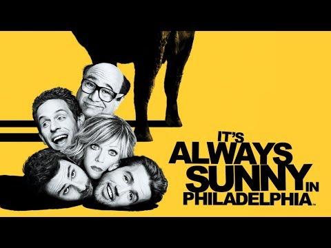 В Филадельфии всегда солнечно. Лучшие моменты 2-го  Сезона. It Is Always Sunny In Philadelphia. 18+
