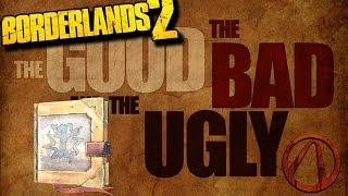 TGtBatU: Borderlands 2 Red Text Gear: Maya's Class Mods