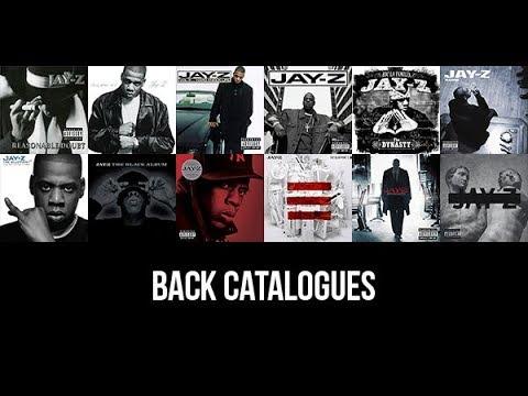 Jay-Z Discography Breakdown Part 1 W/ Immobilarity1 & MC Reg