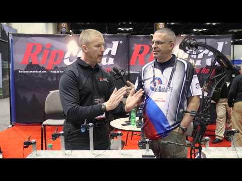 Ripcord Max And Drive Arrow Rests