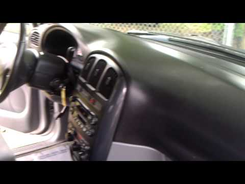 FOR SALE 2005 Dodge Grand Caravan SXT STOW N' GO Minivan