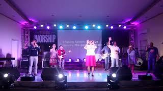 Victory Band - Dili Matukib (live Revival Worship Conference 2017 @tagum City)