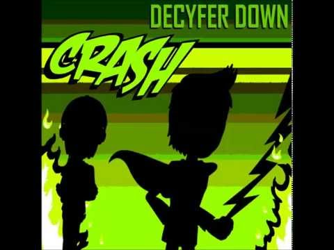 Decyfer Down  Crash HD Caleb Version
