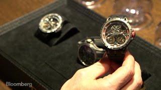 Swiss Franc Shock: Luxury Watch Bosses Respond