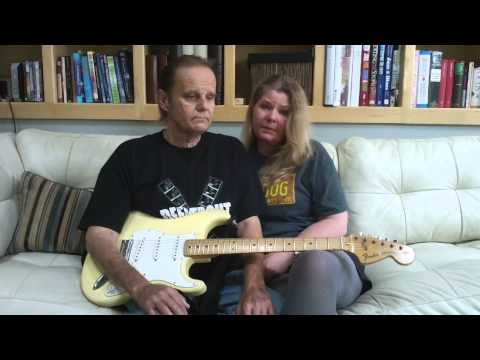 Walter Trout - One year after his successful liver transplant