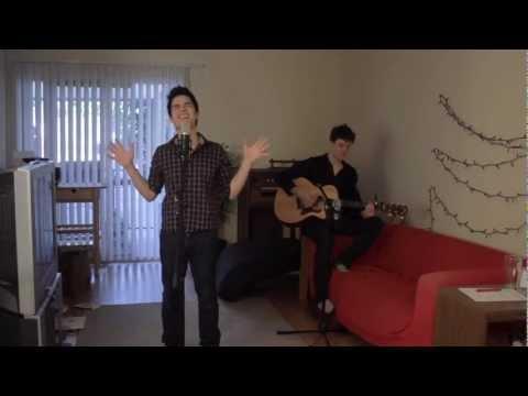 Stronger (Kelly Clarkson) – Sam Tsui & Kurt Schneider