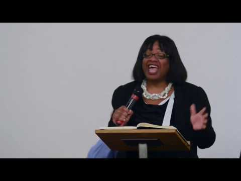 Diane Abbott MP's speech at #Diane4London and #Jeremy4Leader rally