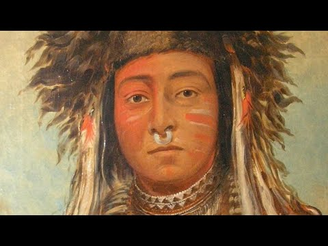 What Native Americans