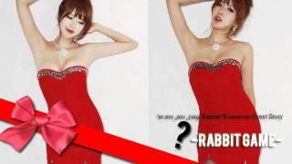 ? -rabbit Game-