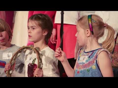 Oldenburger Kindermusikfestival 2018 lautmalen