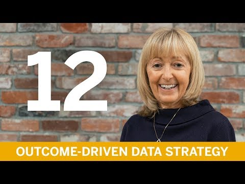 12. Encouragement   Outcome-Driven Data Strategy Master Class by SAP