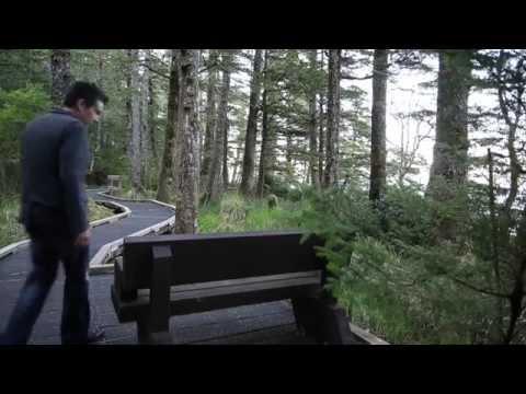 Finding Answers on Haida Gwaii