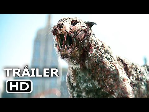 EL EJÉRCITO DE LOS MUERTOS Tráiler Español SUBTITULADO (2021) Zombi, Zack Snyder