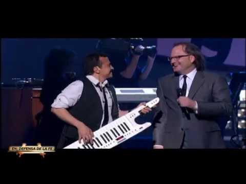 Falsos profetas en la Musica cristiana - Parte 1