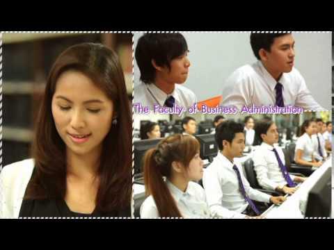 Presentation Rajamangala University of Technology Phra Nakhon (RMUTP) 2015 (En)