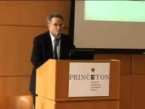 Pt 1 - Symposium: Energy, Climate and the Environment
