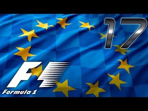 1997 Round 17 - Gran Premio de Europa - Carrera completa