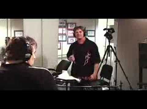 Jim Breuer And Billy Mira Deuling Ozzy!!!!