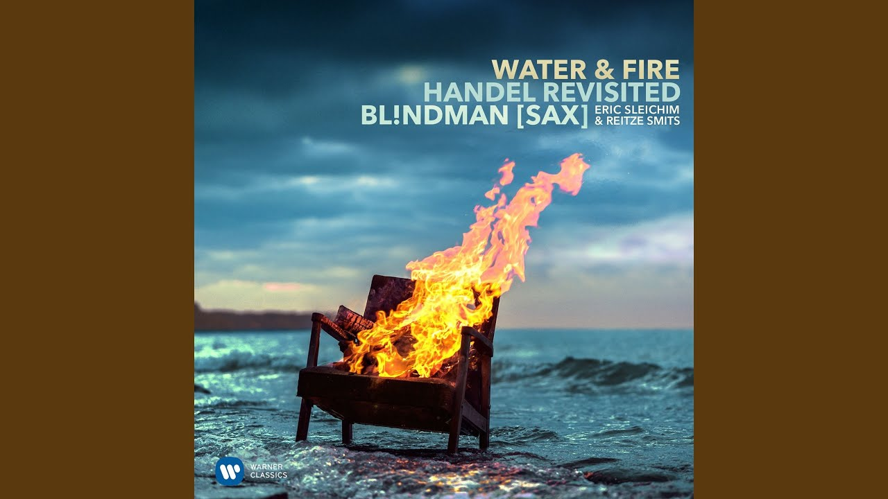 Water Music Suite No. 1 in F Major, HWV 348: VI. Air (Arr. for ...
