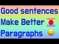 How To Write Better Sentences Easy Fun Way Basic ESL mp3