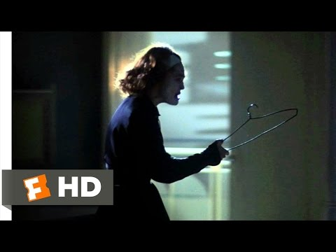 No Wire Hangers - Mommie Dearest (6/9) Movie CLIP (1981) HD