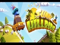 Sunny Hillride - Race and jump - Car Games -  Videos Games for Kids - Girls - Baby Android