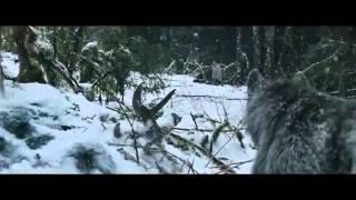 Схватка (2012). Русский трейлер