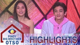 PBB OTSO Teen Finale: Thank you and good luck, Reign & Seth