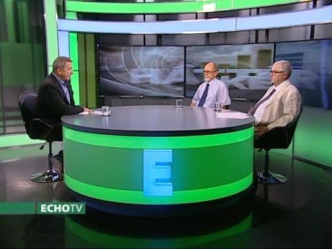Háttér-kép: A történelem szele a levegőben (2017-07-20) - Echo Tv