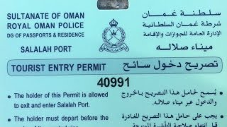 Is Oman SAFE to Travel for westerners ???