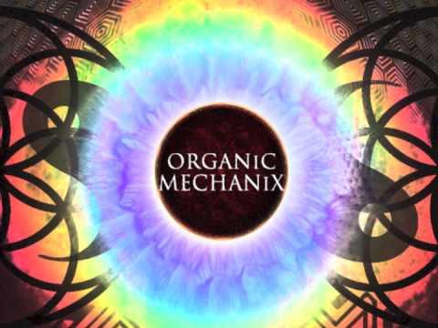 Bonic Soom (w/Lyrics) - QuinnLi - Organic Mechanix