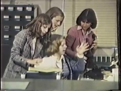 William Allen High School 1974 Senior Class Movie