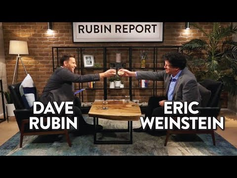 Eric Weinstein: The Future of The Intellectual Dark Web - YouTube