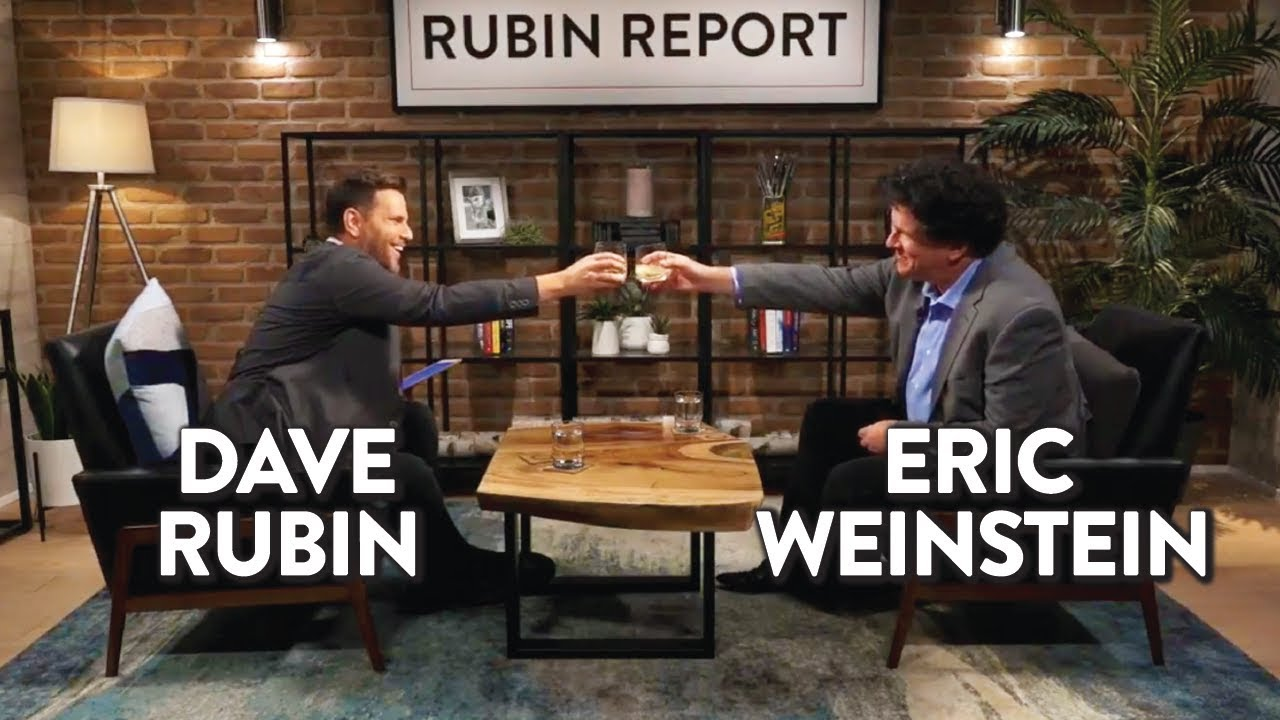 Eric Weinstein: The Future of The Intellectual Dark Web
